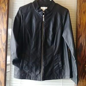 Cj banks jacket
